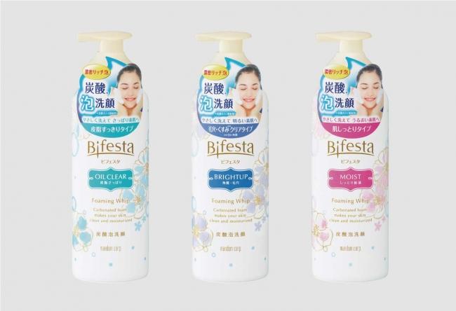 くすみ 洗顔料