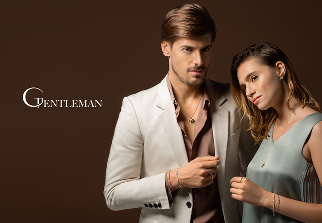 「Gentleman」がHoliday Collection 2020を発売