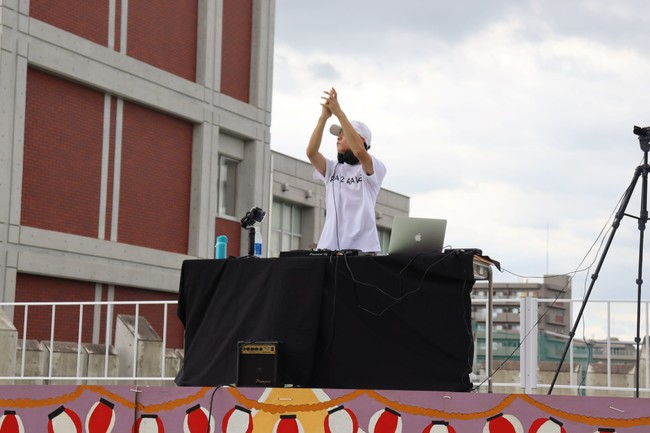 DJ(Rave2Rave)