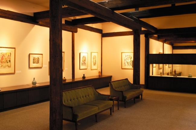 白馬美術館