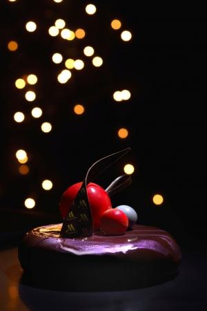 ブリリアント クリスマス カシスショコラ