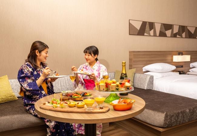 Yukata Partyイメージ