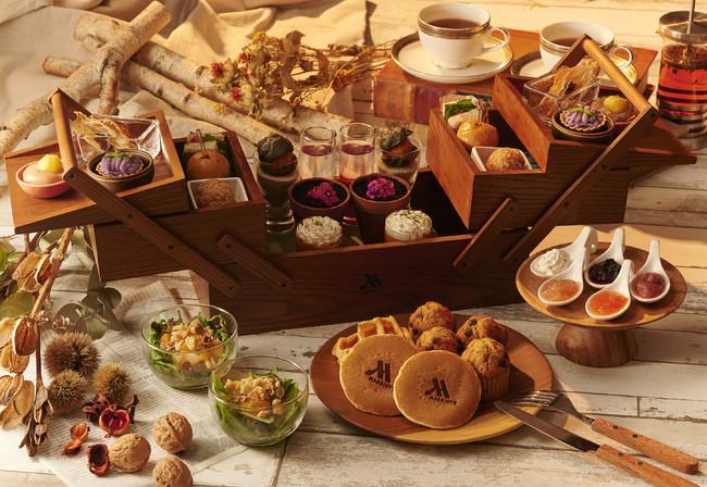 Harvest Bounty (11月)