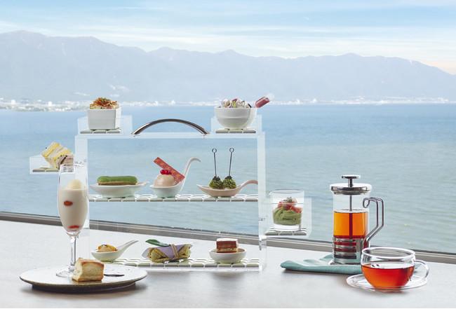 Afternoon Tea 近江茶コレクション