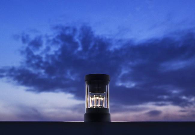 BALMUDA社製 ワイヤレススピーカー イメージ