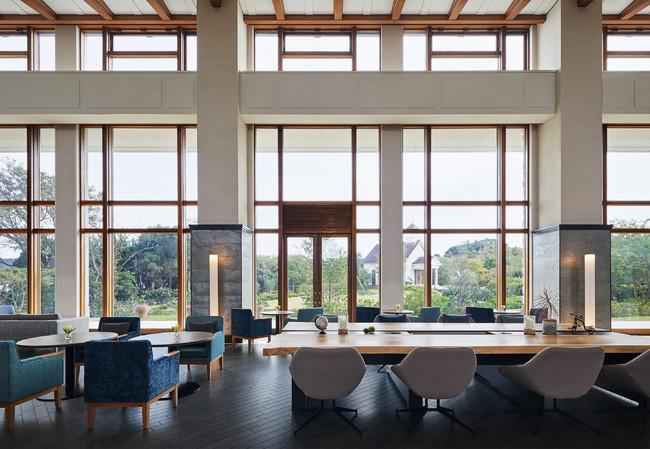 Lounge(Cozy Works NANKI-SHIRAHAMA)イメージ