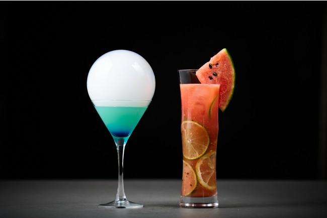 「Summer Cocktail」イメージ