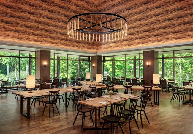 Dining & Bar LAVAROCK