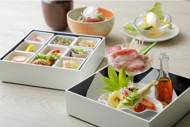 Summer Lunch Box