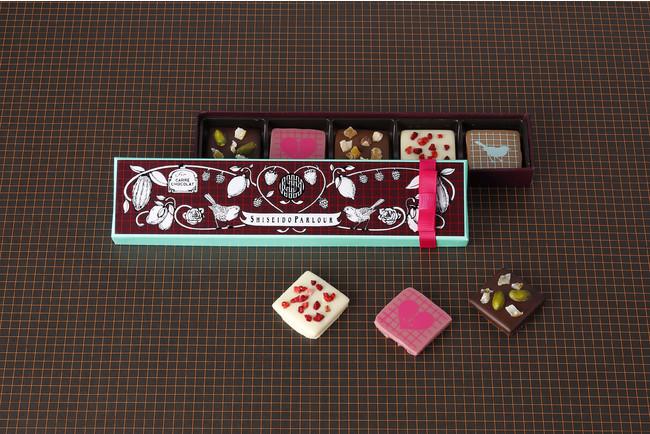 ◆「キャレショコラ」 5個入 999円入