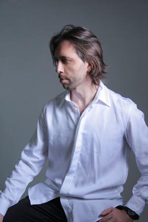 イタリア ナポリ出身のピアニスト アルベルト・ピッツォ氏