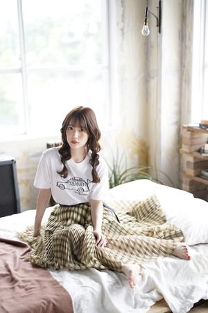 「B.L.T. VOICE GIRLS Vol.44」(東京ニュース通信社刊)
