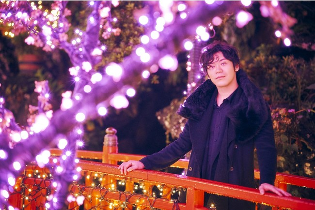 「TVガイドVOICE STARS vol.16」(東京ニュース通信社刊)