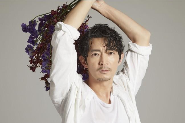 「TVガイドVOICE STARS Dandyism vol.2」(東京ニュース通信社刊)