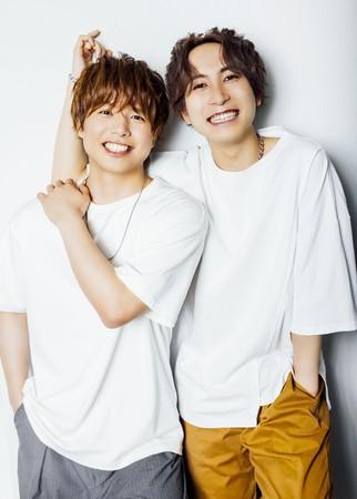 「TVガイドVOICE STARS vol.18」(東京ニュース通信社刊)