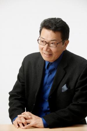 神田康秋さん(撮影:中村一昭)