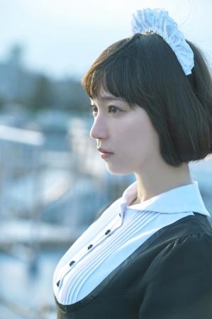 『吉岡里帆1st写真集』(仮)(東京ニュース通信社刊)