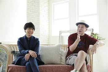 「TVガイドPERSON vol.62」(東京ニュース通信社刊)LUCKMAN撮影