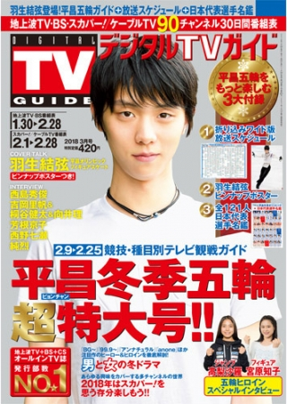 ultimi giorni prima delle Olimpiadi Yuzuru Hanyu