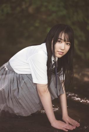 【TOKYO NEWS magazine&mook購入者特典】「SUMMER CANDY2018」(東京ニュース通信社刊)