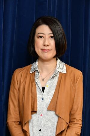 作品 野木 亜紀子