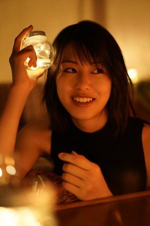 竹内愛紗ファースト写真集 「愛紗」(東京ニュース通信社刊)