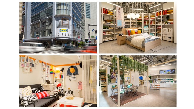 IKEA新宿、感染症対策を講じて2021年5月1日(土)にオープン|イケア・ジャパン株式会社のプレスリリース