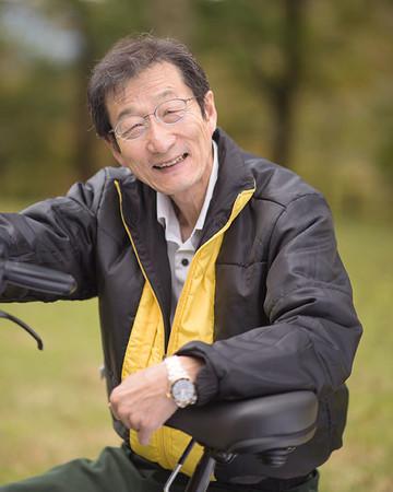 斉藤修司ガイド