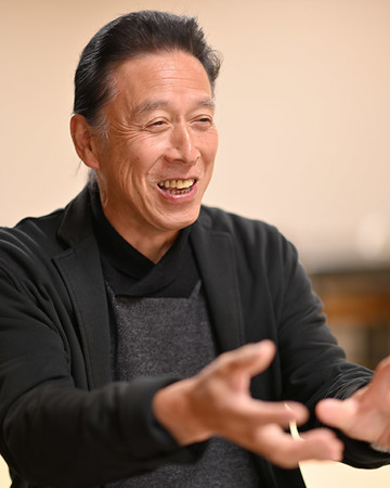 斉藤正三ガイド