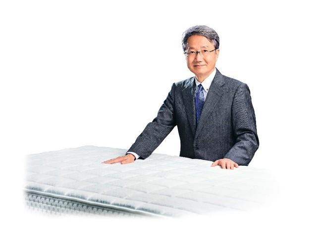 舘田氏アドバイザリー契約