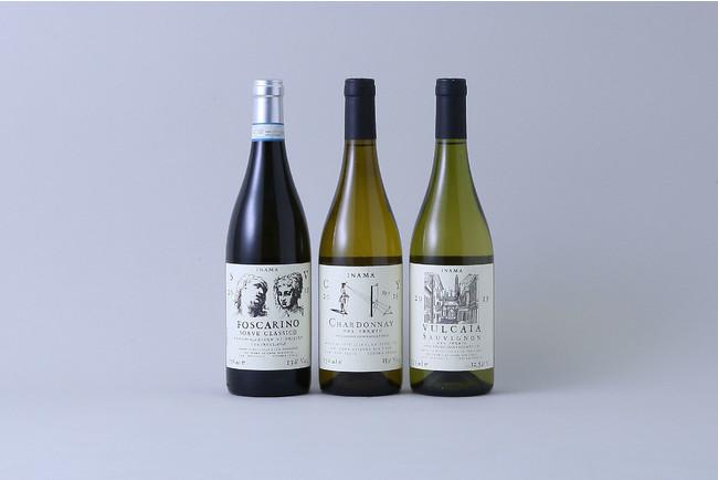 INAMA イナマ 白ワイン