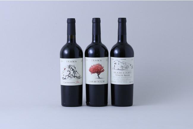 INAMA イナマ 赤ワイン