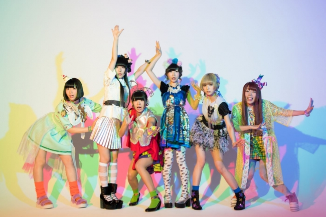 """""""LAZONA LOVES MUSIC supported by SPACE SHOWER TV"""" 第4弾アーティスト 『でんぱ組.inc』"""