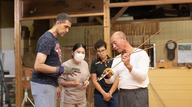 DDJ が「日本財団ソーシャルチェンジメーカーズ」 第3期参加チームに採択 3