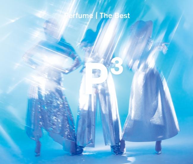 "Perfume、初のベストアルバム「Perfume The Best ""P Cubed""」発売 ..."