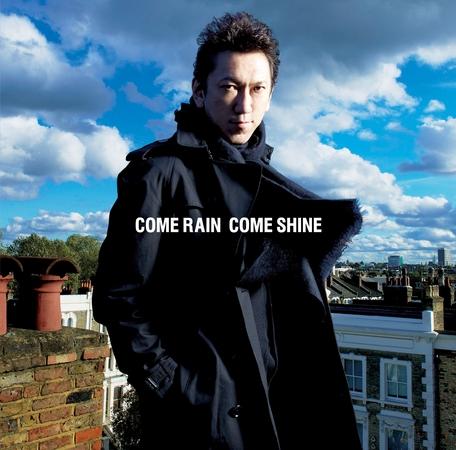 image 4  前へ 次へ  布袋寅泰、新作「COME RAIN COME SHINE」全曲ダ