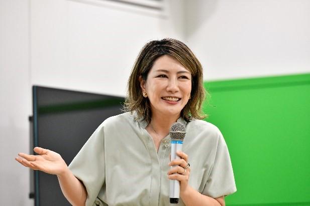 中野信子さん