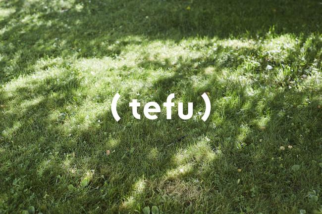 分かち合いながら、自分らしく住まう。「tefu」プロジェクトをはじめます。