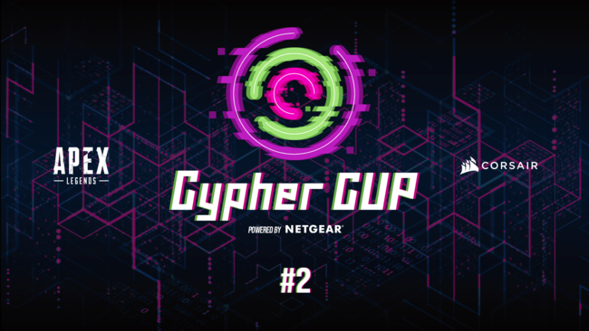 Cypher CUP①