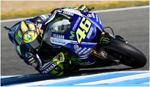 MotoGP日本大会 ペア観戦チケット &バレンティーノ・ロッシ サイン会