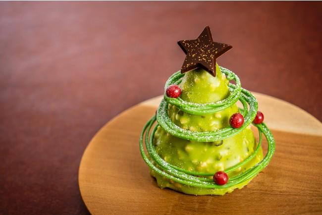 カファレル クリスマスツリー