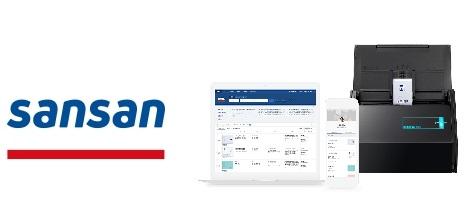 クラウド名刺管理サービスSansanを導入