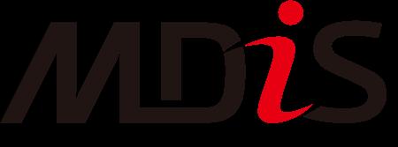 MDISブランドロゴ