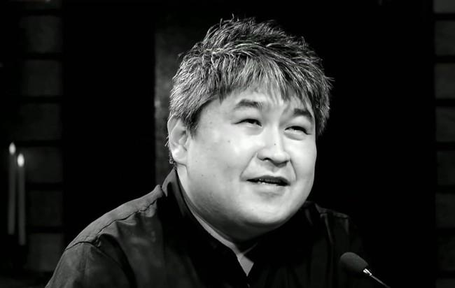 撮影協力:田中泰延氏