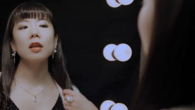 加藤咲希「Anything Blue」MV