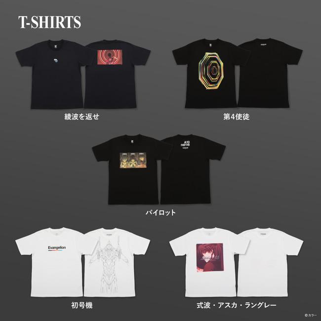 Tシャツ 2,750円 (S/M/L/XL)