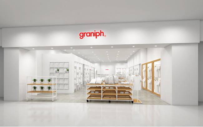 グラニフ 阪急西宮ガーデンズ店