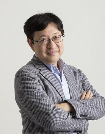 株式会社ソニーコンピュータサイエンス研究所 代表取締役社長 北野 宏明 氏