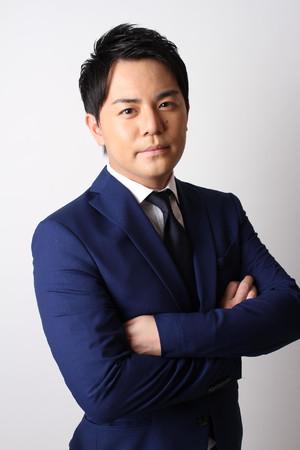 MC・実況:平岩康佑(5月22日、23日)