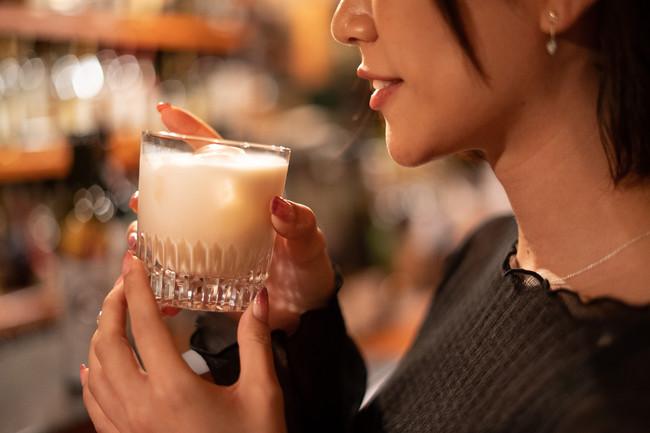 """""""焼き芋ミルク""""や""""スイーツカクテル""""で、ちょっとリッチな夜を。"""